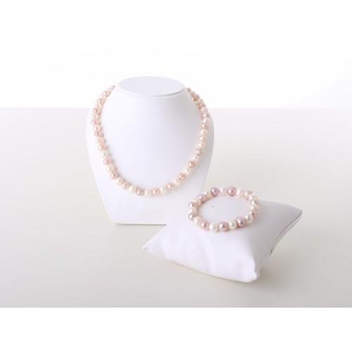 Schmuck-Set zart rosé - Juwelier Hungeling