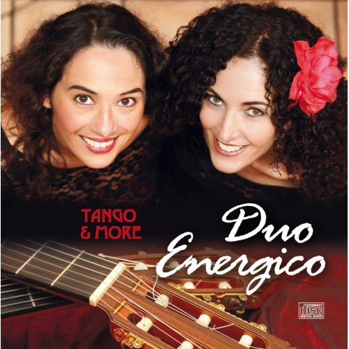 Duo Energico - Tango and more