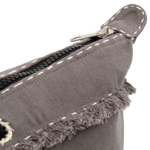Sanddollar Beach Bag XXL ' Out Da Sea Grey'