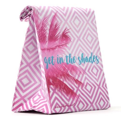 "Sanddollar Lunchbag ""Get In The Shades"""