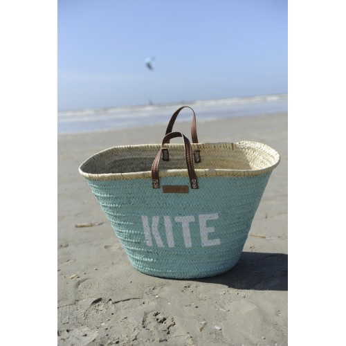 "seaSTARbag Korbtasche ""KITE"""