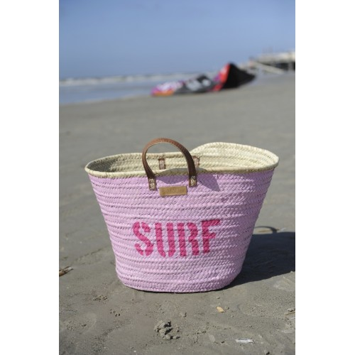 "seaSTARbag Korbtasche ""SURF"""