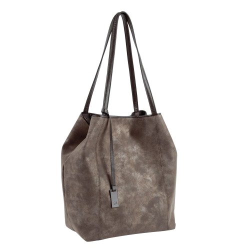 Tom Tailor Denim Shopper Mila 100024