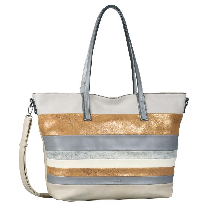 Blanca Shopper