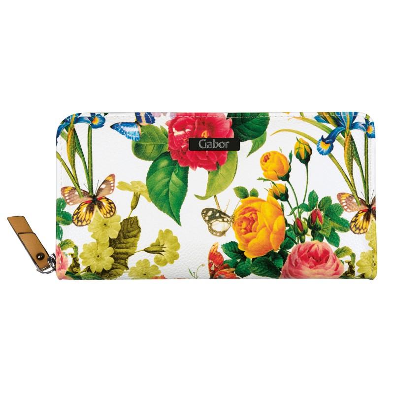 Granada Bloom Wallet