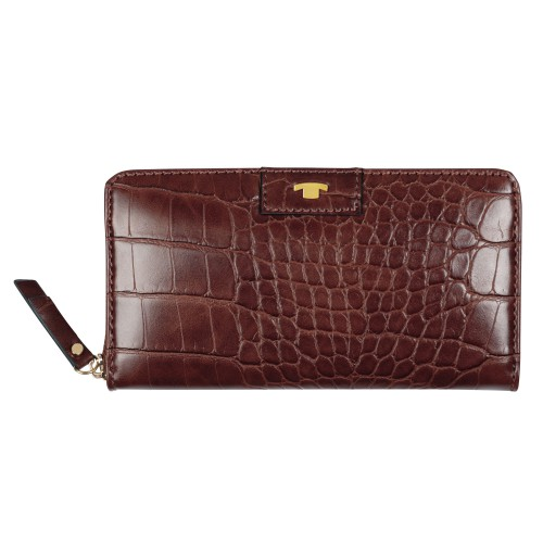 Tom Tailor Miri Croc Wallet