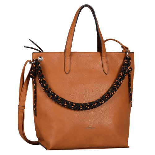 Tom Tailor Maren Tote Bag
