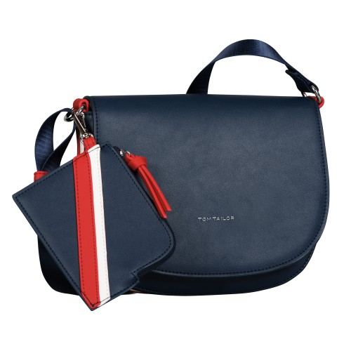 Tom Tailor Isabel Flapbag