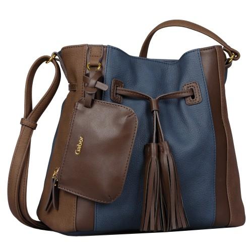 Gabor Granada Pouch Bucket Bag