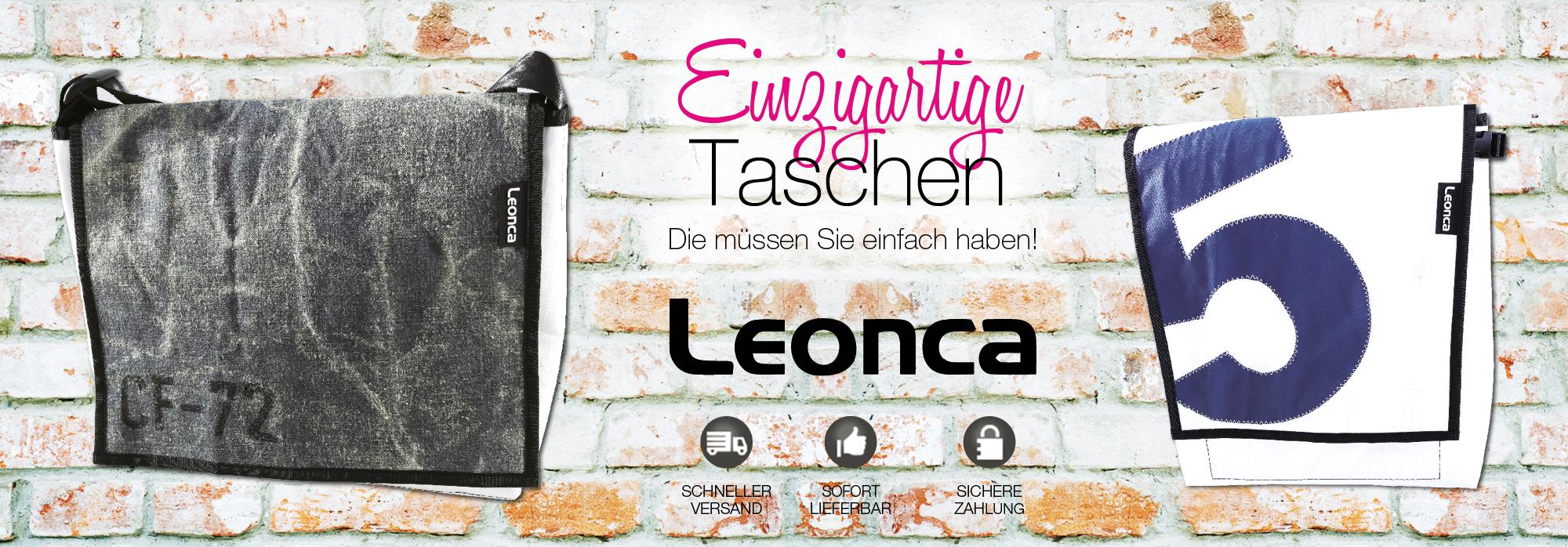 Leonca Designer Taschen