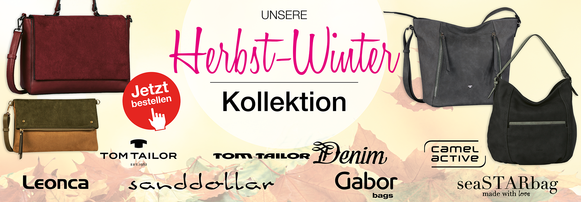 Herbst-Winter Kollektion