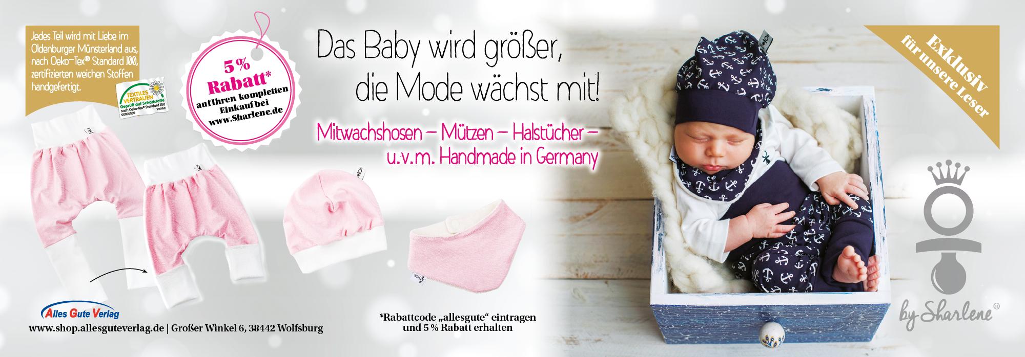 Sharlene® Babymode
